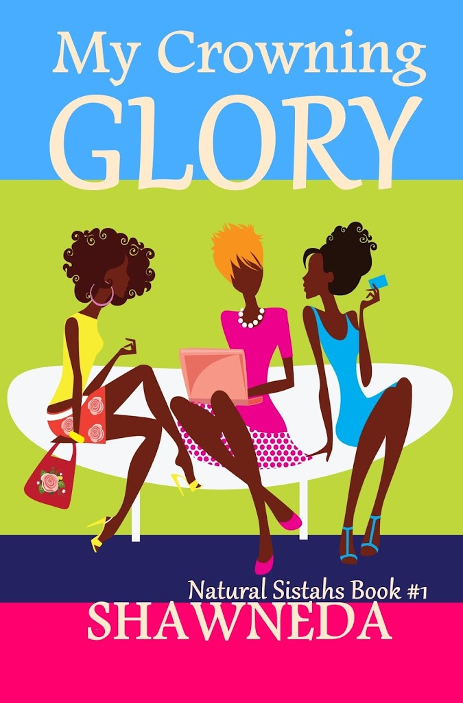 My Crowning Glory novella