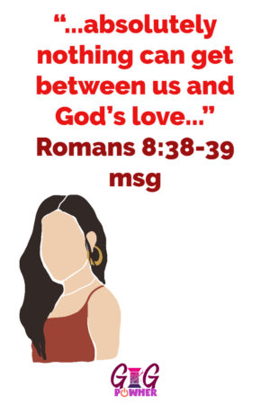 Stacey Signature Series Romans 8 38 to 39