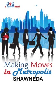 Making Moves in Metropolis