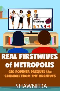 Real Firstwives of Metropolis