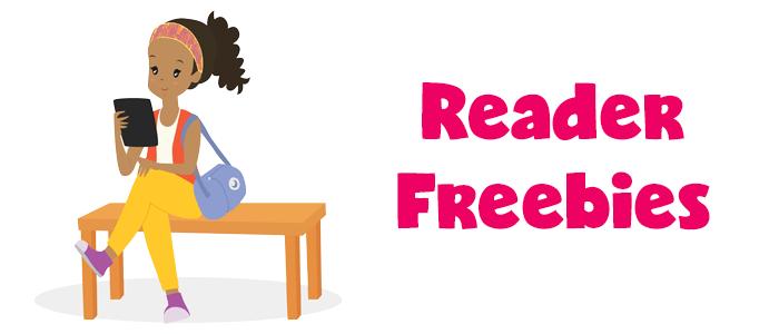 Reader freebies