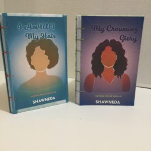 Handbound Natural Sistah Series