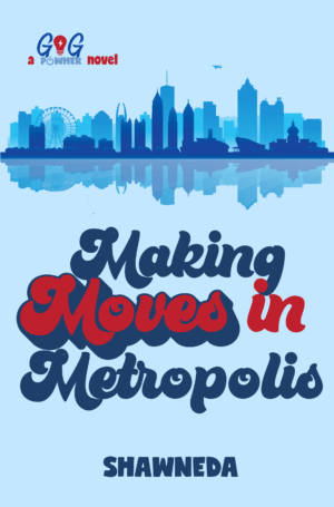 Making Moves in Metropolis 2020 Cover