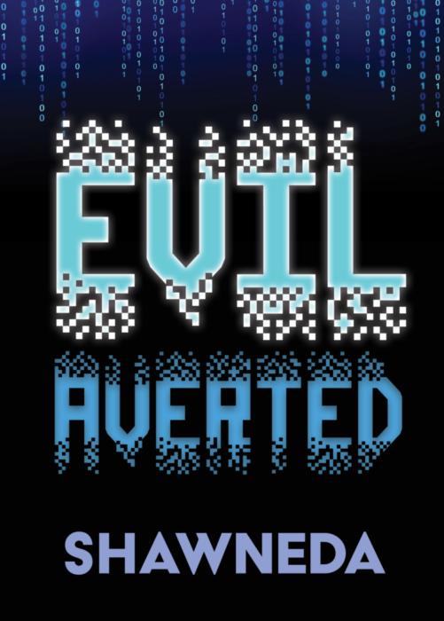 Evil Averted Girl Power Crime Fiction novel