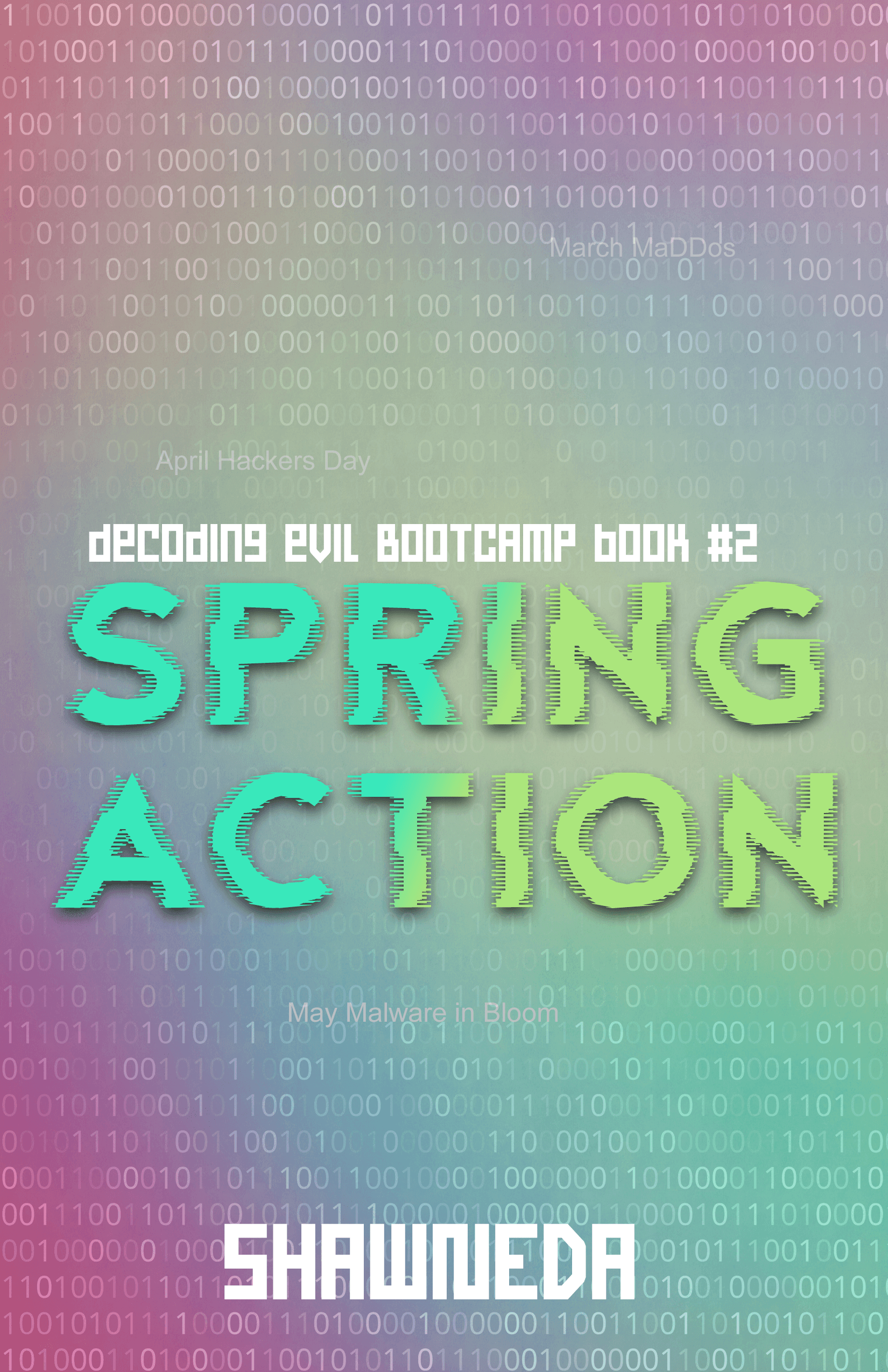 Spring Action Decoding Evil Boot Camp Book 2