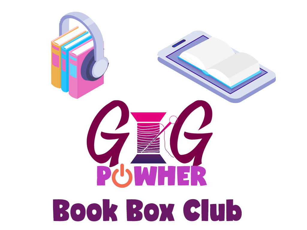 GiG PowHer Book Box Club