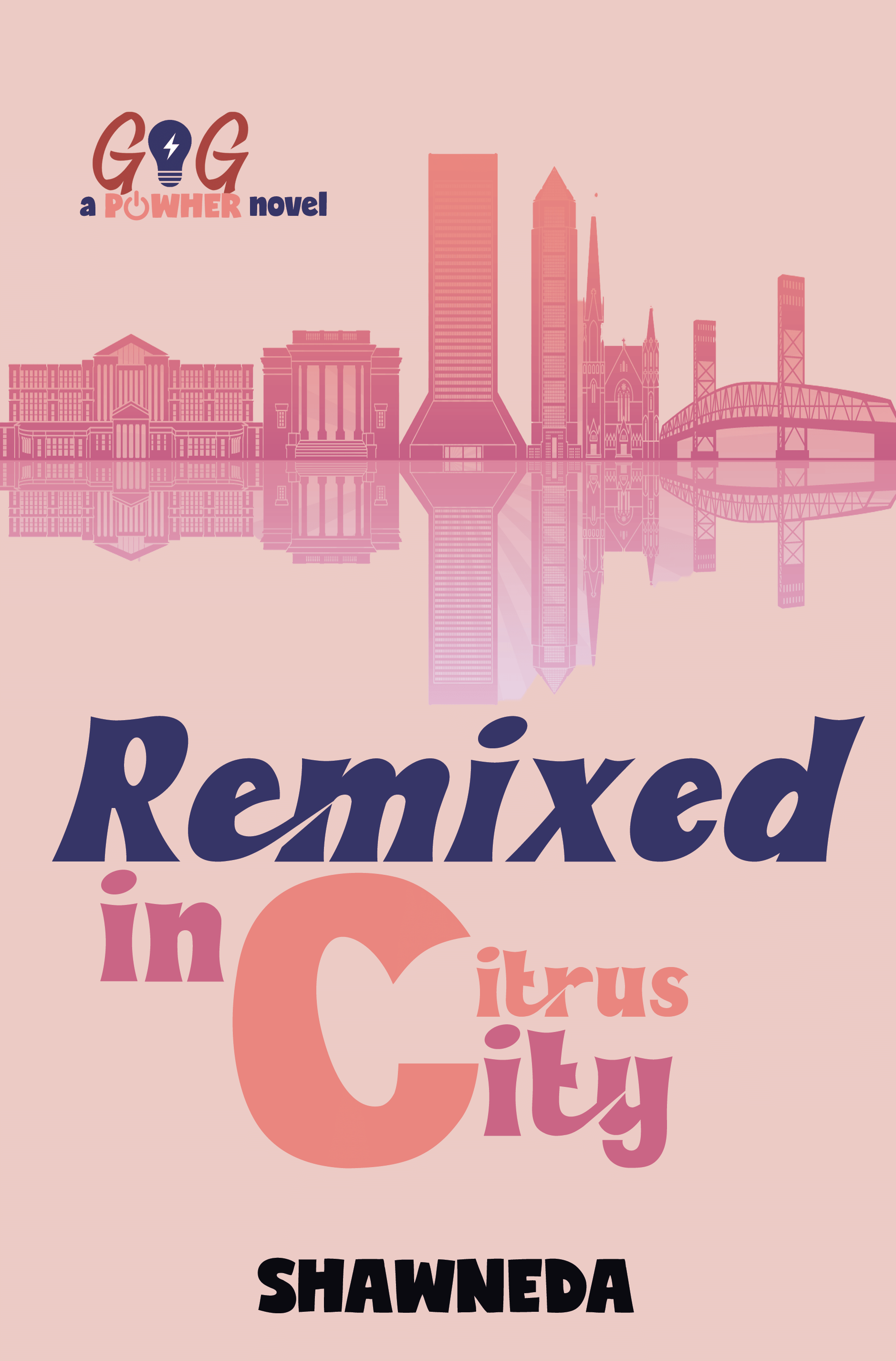 Remixed in Citrus City