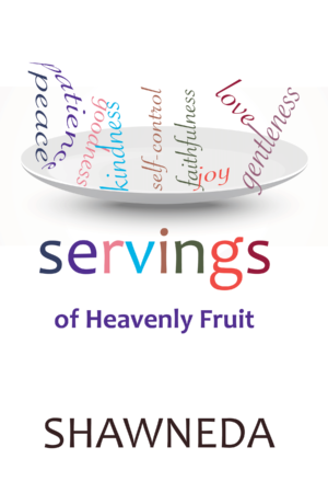 Daily Servings Fruit of the Spirit Devotional