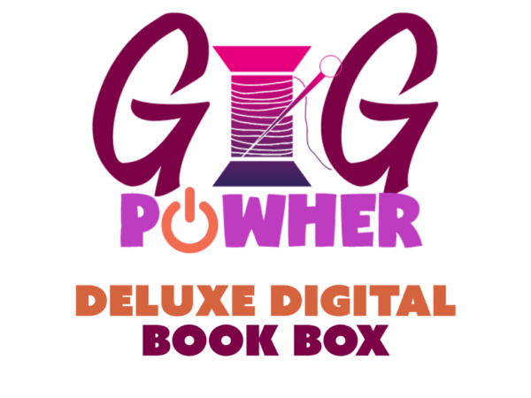 GiG PowHer Deluxe Digital Book Box