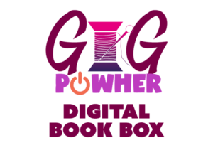 GiG PowHer Digital Book Box