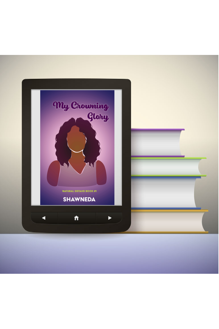 eBook My Crowning Glory