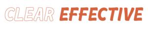 Clear Effective logo